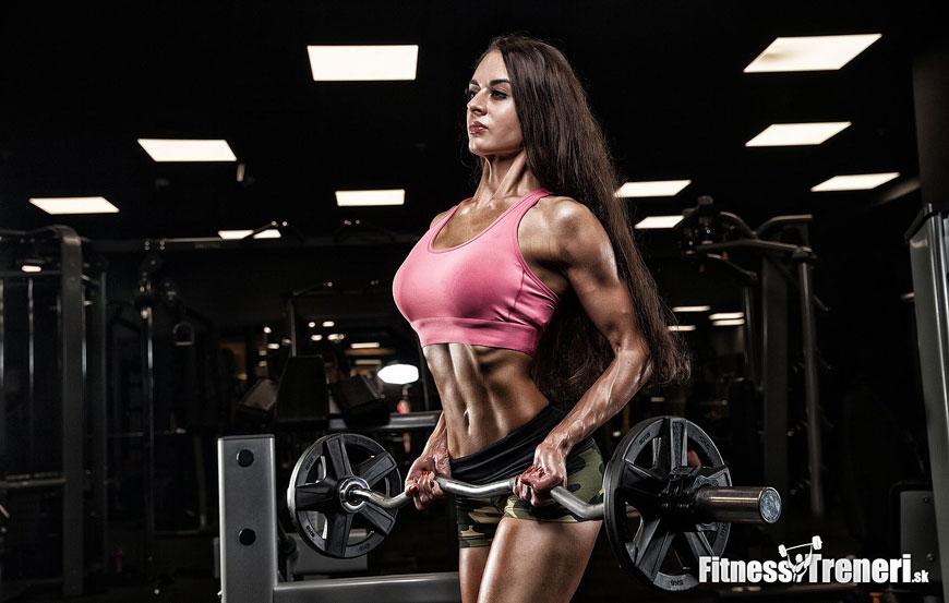 tréning pre ženy